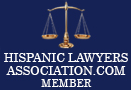 Hispanic Lawyers Association Member